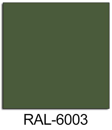 ral 6003. Black Bedroom Furniture Sets. Home Design Ideas